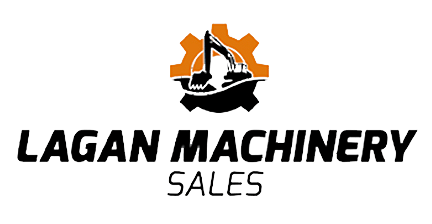 Lagan Machinery Sales Logo